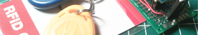 RFID header