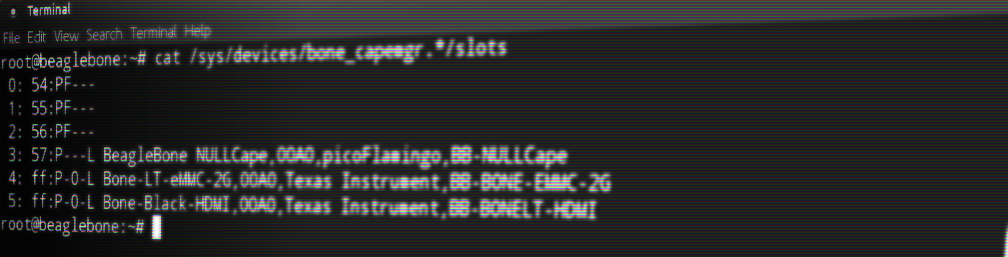 NULLCape. How to Roll your own BeagleBone Capes (Part II) - Header