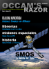 Portada Revista Occam&#039;s Razor nmero 6