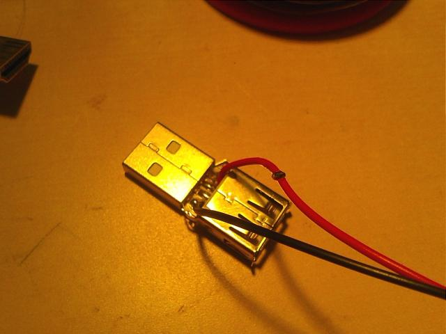 USB Power Adapter take 2