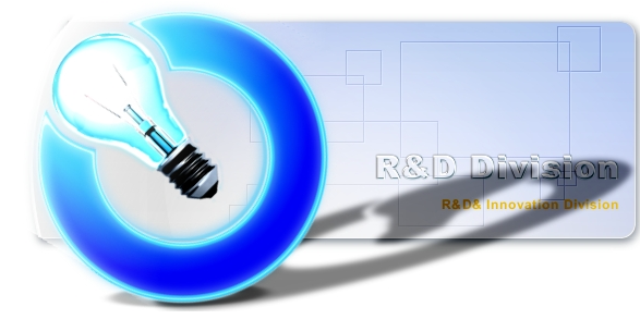 Header for the UWO Research & Developement
